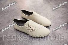 Женские демисезонные туфли., фото 3
