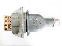 Разъем кабельный ШК-15+ШЩ-15 КОМПЛЕКТ