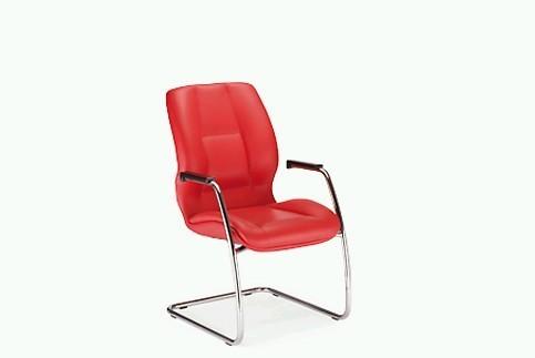 Кресло кожаное Formula CF LB LE