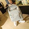 """Молодежный рюкзак """"Крылья """", фото 2"""