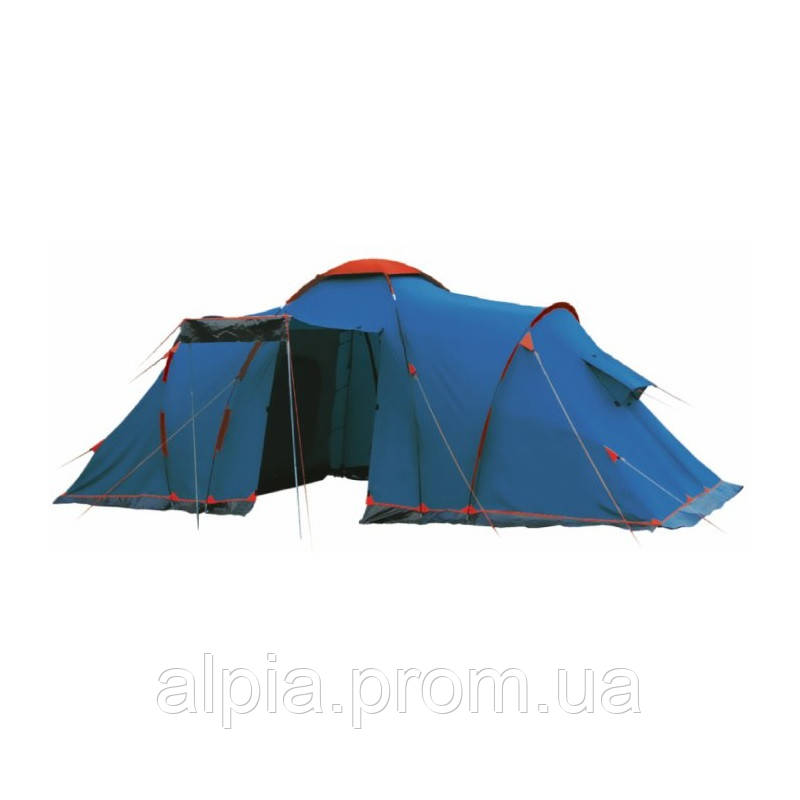 Кемпинговая палатка Sol Castle 6 SLT-028.06