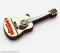 USB-флешка Гитара, фото 1