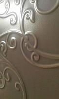 Плитка керамогранитная структурная облицовочная Talari Curl GR 300*600 мм