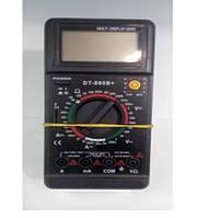 Цифровой мультиметр DT-890B+   . e