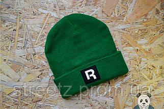 Зимняя шапка Reebok / Рибок, фото 3
