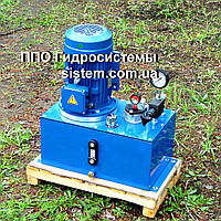Гидростанция от производителя, Днепр