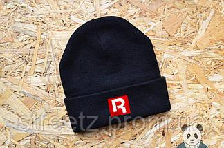 Зимняя шапка Reebok / Рибок, фото 2