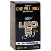 Жиросжигатель Lipo-6 Black Hers Ultra Concentrate (60 кап)