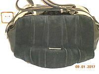 Кожаная сумка Julia Tonelly