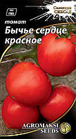 Томат 'Бычье сердце' красное 0,1г