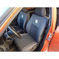 Чохли салону Suzuki SX 4 Sedan 2007-12 Elegant Classic EUR