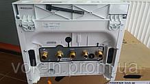 Газовый котел Viessmann VITOPEND 100 23 кВт + комплект труб (турбированный, двухконтурный), фото 2