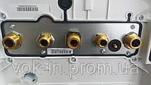 Газовый котел Viessmann VITOPEND 100 23 кВт + комплект труб (турбированный, двухконтурный), фото 3