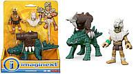 Фигурка динозавра Fisher Price Imaginext Saharicus