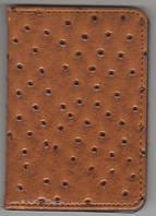 Обложка на паспорт ʺJosef Ottenʺ №P-7340 ʺПод кожу крокодилаʺ