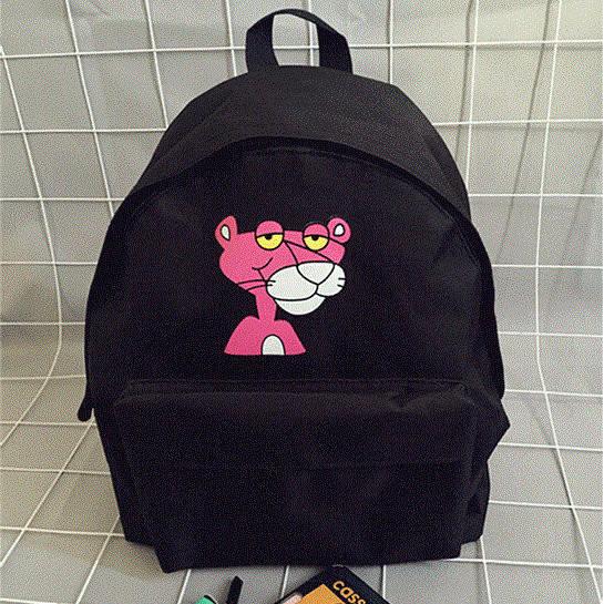 Молодежный рюкзак Розовая пантера