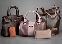 Ремонт кожаных сумок,  порфелей, ремней