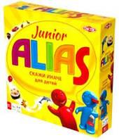 Алиас. Скажи иначе для малышей (укр) (Alias Junior (ukr)) настольная игра