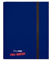 Альбом Ultra-Pro PRO-BINDER (синий)  (Ultra-Pro PRO-BINDER)