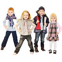 Як правильно вибирати дитячій одяг