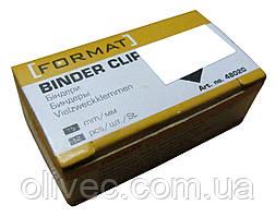 """Биндер для бумаг """"Format"""" 15 мм."""