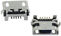 (Коннектор) Aksline Разъём зарядки Lenovo S930 / A788T