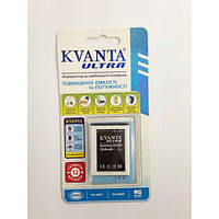 Аккумулятор Kvanta для Samsung S5360/5380 1250mAh
