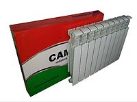 Алюминиевые радиаторы Camino 500/96 Италия, фото 1