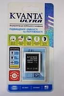 Аккумулятор Kvanta для Samsung S5830/5660 1350mAh