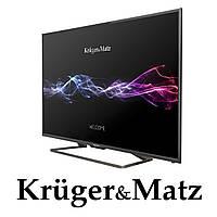"""Телевизор 32"""" Kruger&Matz, FHD,HDMI, DVB-T2"""