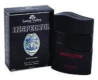 Туалетная вода мужская Inspector 100мл т/в муж Lotus Valley