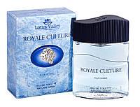 Туалетная вода мужская Royale Culture 100мл т/в муж Lotus Valley