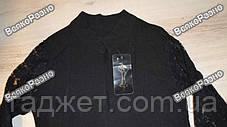 Женское черное платье., фото 3