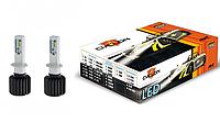 Светодиодная лампа CYCLON LED H1 6000K 3500Lm type 2 (2шт.)
