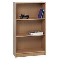 Шкаф книжный HORSENS J-6805 в комнату