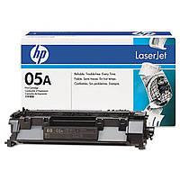 Картридж HP CE505A (05A)