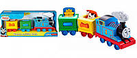 Паровозик Fisher Price My First Thomas & Friends Thomas Activity Train.