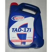 Автомобильное масло Агринол Тад 17и 4(л)