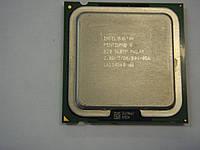 Intel Pentium 2.8GHz/2M/820MHz/Socket 775