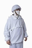 "Маск халат маскировочный костюм зимний ""Габардин"""