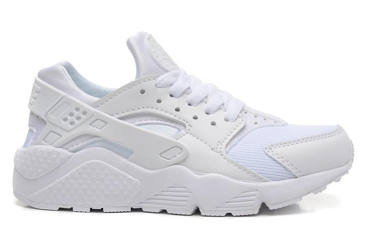 Nike Huarache Triple Black  продажа, цена в Киеве. беговые кроссовки ... 374a0e31be8