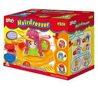 Набор для детского творчества Doh- Dough парикмахерская магия  СКЛАД