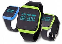 Фитнеcс часы для бега и плавания Watch DBT-B4S