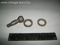 Рем комплект механизма переключения передач КПП(хвостов.) МАЗ- 4370