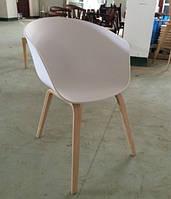 Кресло обеденное пластиковое AC-125Y akh