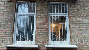 Решётки сварные на окна