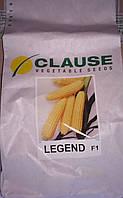 Семена сахарной кукурузы ЛЕЖЕНД F1. Упаковка 1 кг. Производитель Clause.