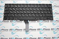 Клавиатура для ноутбука Apple Macbook Air 11 A1370/ A1465/ MC968/ MC969/ MD223/ MD224/ 2011/ 2012/ 2013 Русска