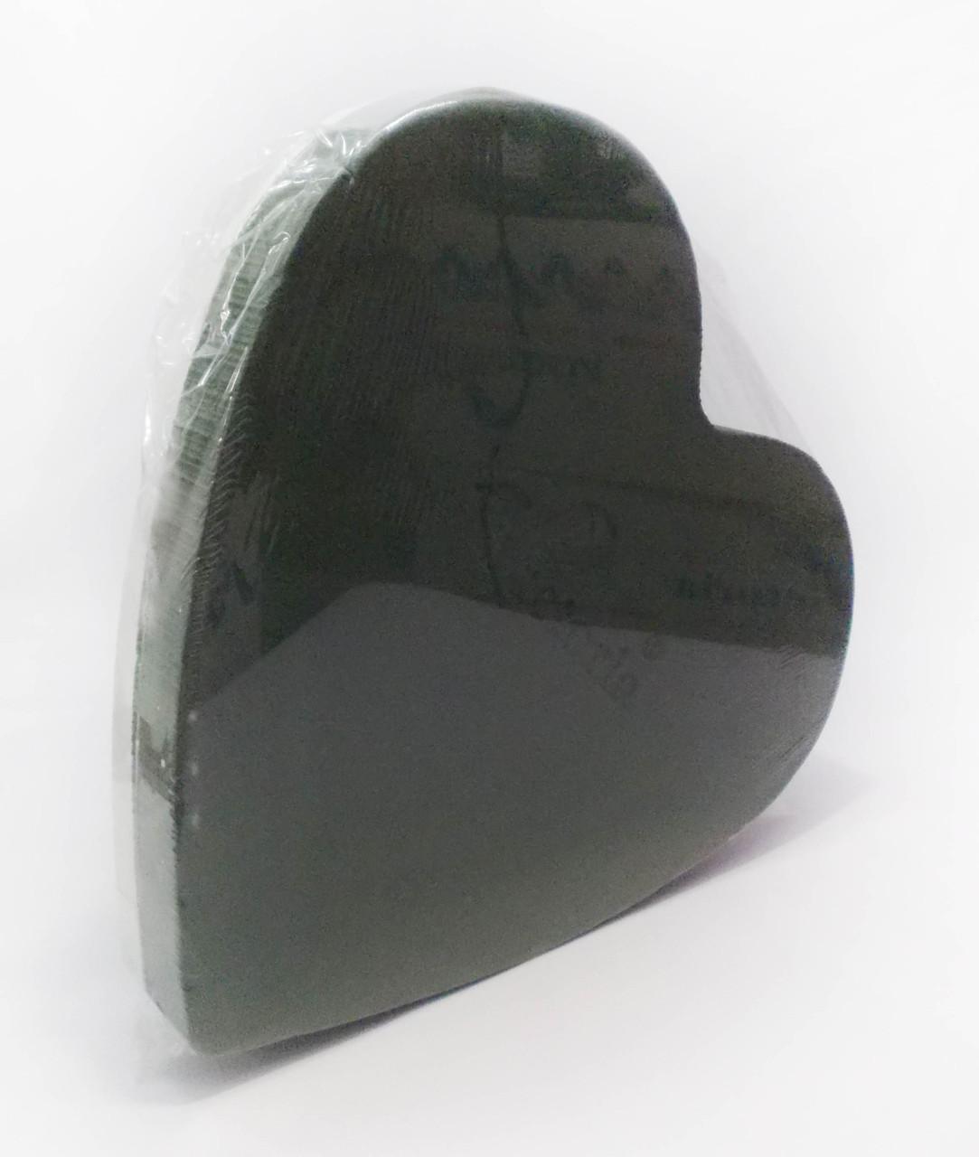 Форма флористическая сердце 50 см Victoria