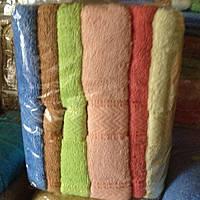 Полотенца 100% cotton  100 на 50 см.
